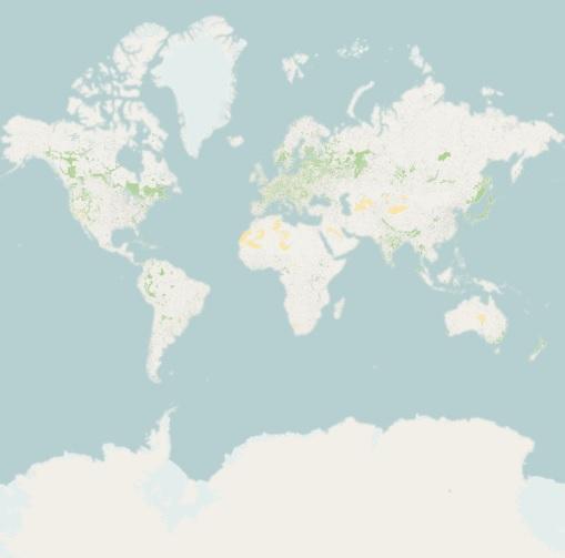Ikadia Map Active, voyez le résultat sur la page concernée